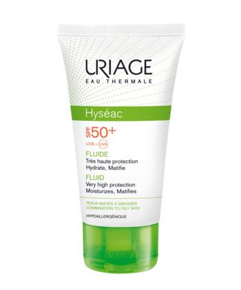 Uriage Fluide SPF50+