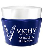 Vichy Aqualia Thermal Crema Efecto Spa Noche o Máscara
