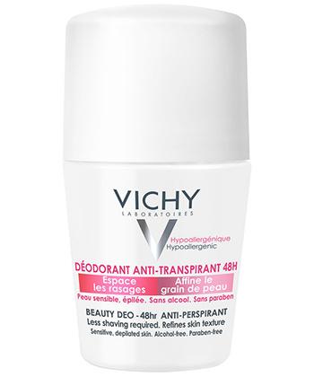 Vichy Deodorant Anti-Nachwachsen