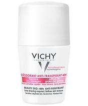 Vichy Desodorante Anti-Recrecimiento