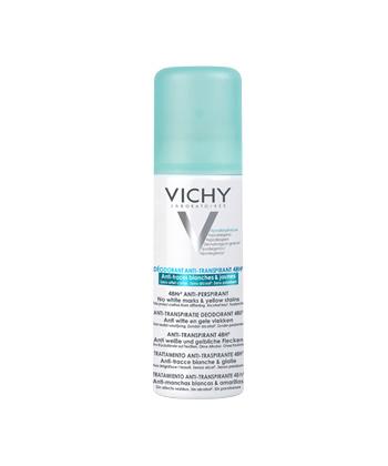Vichy D�odorant Anti-Transpirant Anti-Traces A�rosol