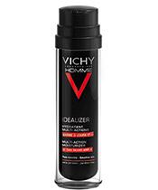 Vichy El hombre de la barba idealizador 3 días