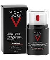 Vichy Uomo S Struttura