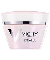 Vichy Idéalia Crème de Lumière Lissante