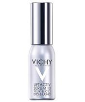 Vichy Liftactiv 10 Serum Ojos y Pestañas