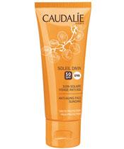 Caudalie Soleil Divin Indice 50
