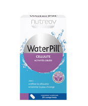 Nutreov waterpill cellulite